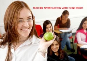 teacher appreciation childcare