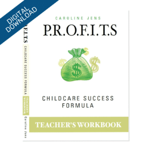 child care business books