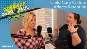 child care culture