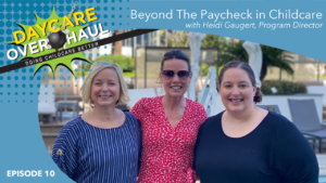 Beyond The Paycheck in Childcare image